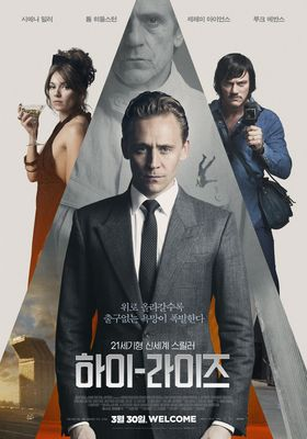 High-Rise's Poster