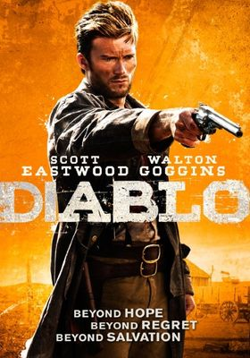 Diablo's Poster