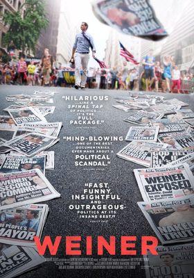 Weiner's Poster