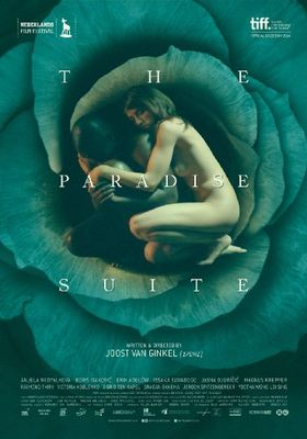 THE PARADISE SUITE's Poster