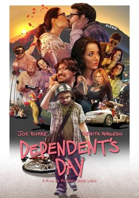 Dependent's Day's Poster