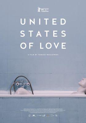 사랑에 빠진 여자 의 포스터