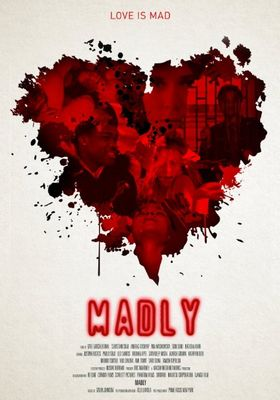 Madly's Poster