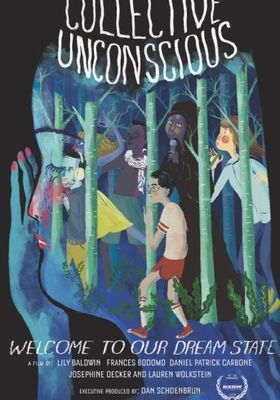 Collective: Unconscious's Poster