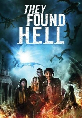 They Found Hell's Poster