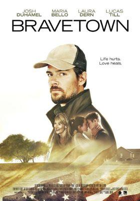 Bravetown's Poster