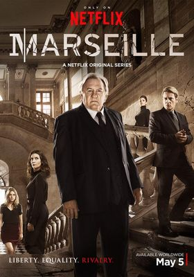 Marseille's Poster