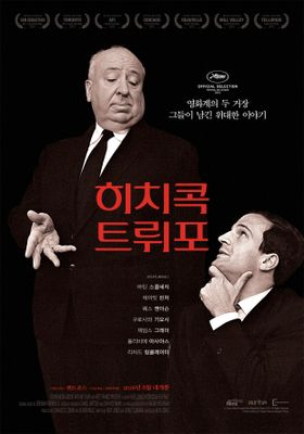 Hitchcock/Truffaut's Poster