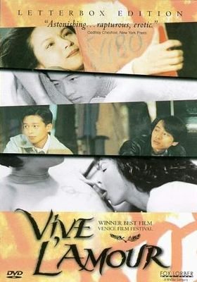 Vive L'Amour's Poster