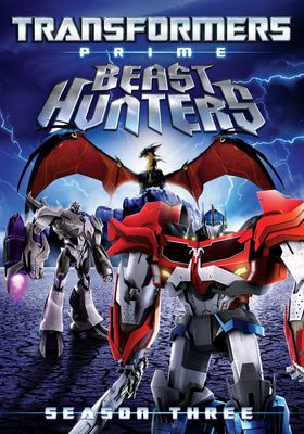 Transformers: Prime Beast Hunters's Poster
