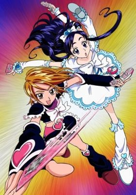 We Are PreCure's Poster