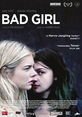 Bad Gir's Poster