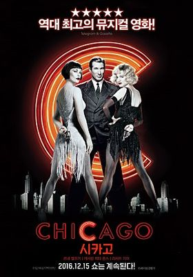 Chicago's Poster