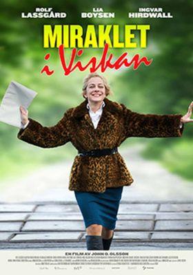 Viskan Miracles's Poster