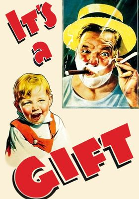 It's a Gift's Poster