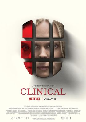 Clinical's Poster