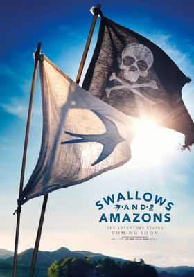 Swallows and Amazons's Poster