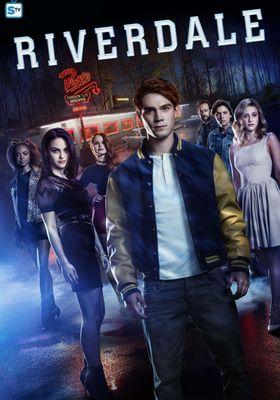 Riverdale Season 1's Poster