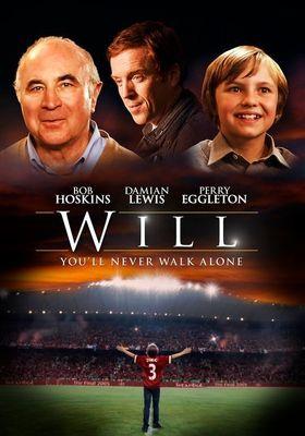 윌의 포스터