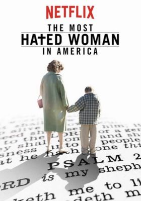 The Most Hated Woman in America's Poster