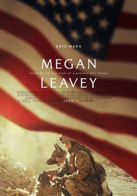 메건 리비의 포스터