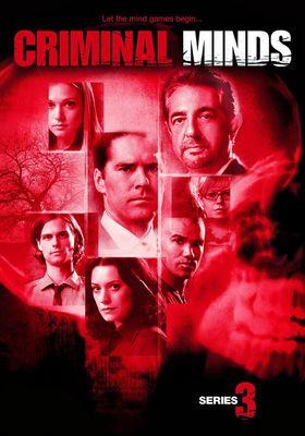 『クリミナル・マインド/FBI vs.異常犯罪 シーズン 3』のポスター