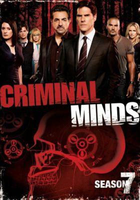 『クリミナル・マインド/FBI vs. 異常犯罪 シーズン7』のポスター