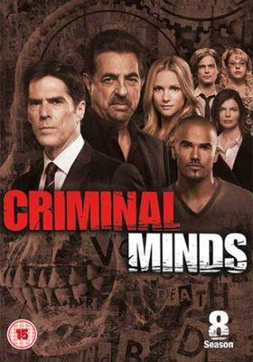 『クリミナル・マインド/FBI vs. 異常犯罪 シーズン8』のポスター