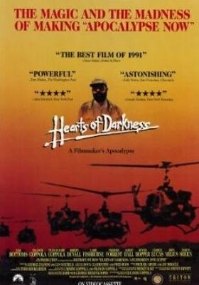 Hearts of Darkness: A Filmmaker's Apocalypse's Poster