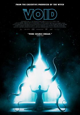 The Void's Poster