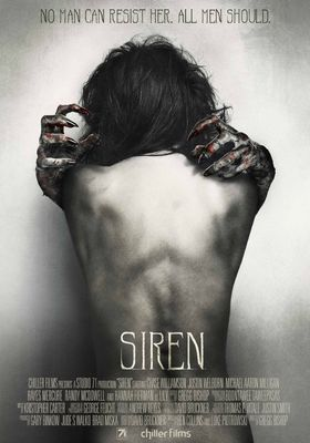 Siren's Poster