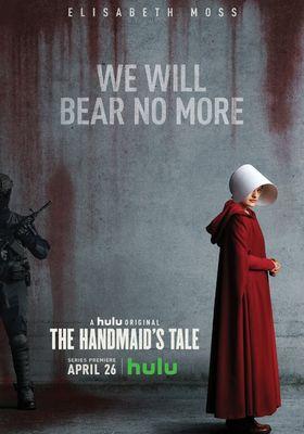 The Handmaid's Tale Season 1's Poster
