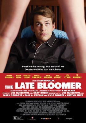 The Late Bloomer's Poster