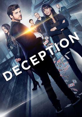 Deception 's Poster