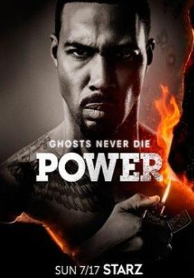 Power Season 3's Poster