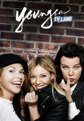Younger Season 4's Poster