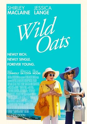 WILD OATS's Poster