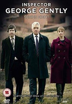 Inspector George Gently Season 8's Poster