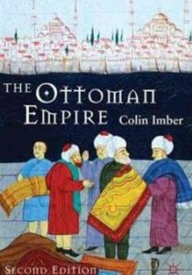 The Ottoman Empire, 1300-1650 : The Structure of Power's Poster