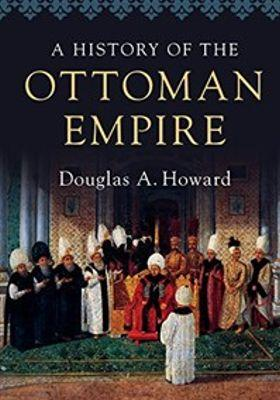 A History of the Ottoman Empire's Poster