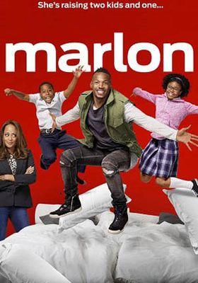 Marlon Season 1's Poster
