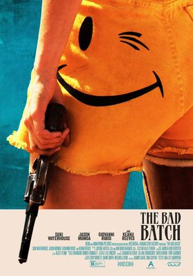 The Bad Batch's Poster