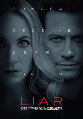 Liar's Poster