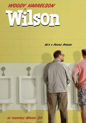 Wilson's Poster