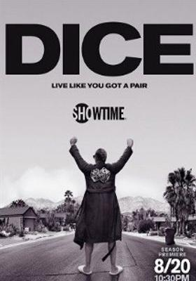 Dice Season 2's Poster