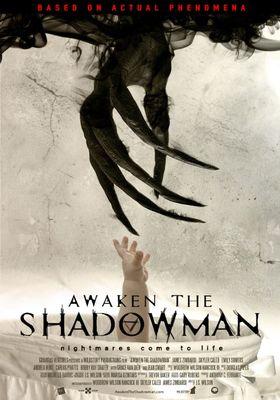 어웨이큰 더 섀도우맨의 포스터