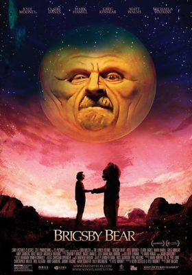 브릭스비 베어의 포스터