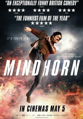 Mindhorn's Poster