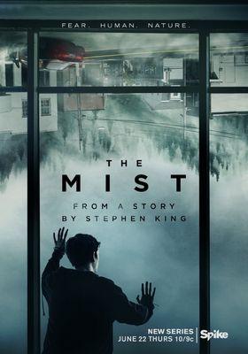 미스트의 포스터