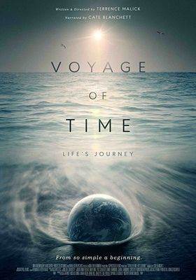Voyage of Time: Life's Journey's Poster